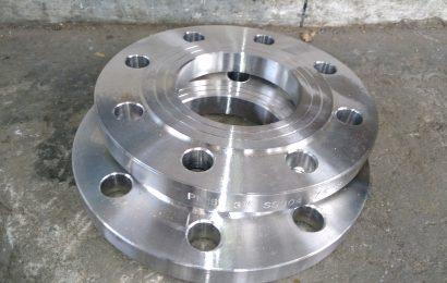 Flange stainless steel paling murah di jakarta,wa 081319823277